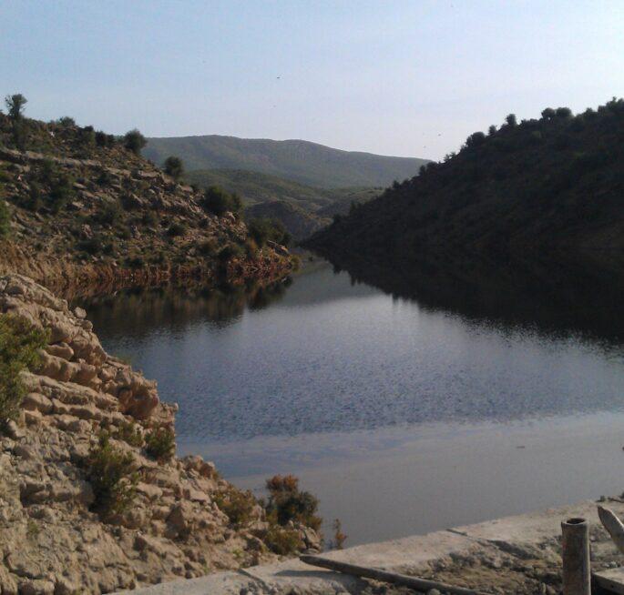 Mardan Khel Dam 02