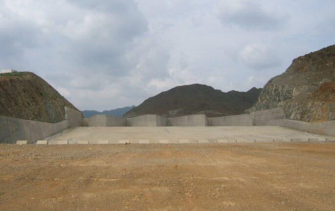 Palai Dam 01